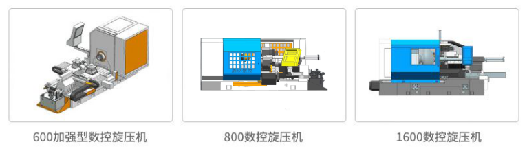 cnc spinning machine design
